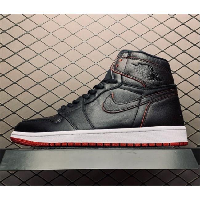 Mens Nike SB x Air Jordan 1 Lance Mountain Red Black Royal