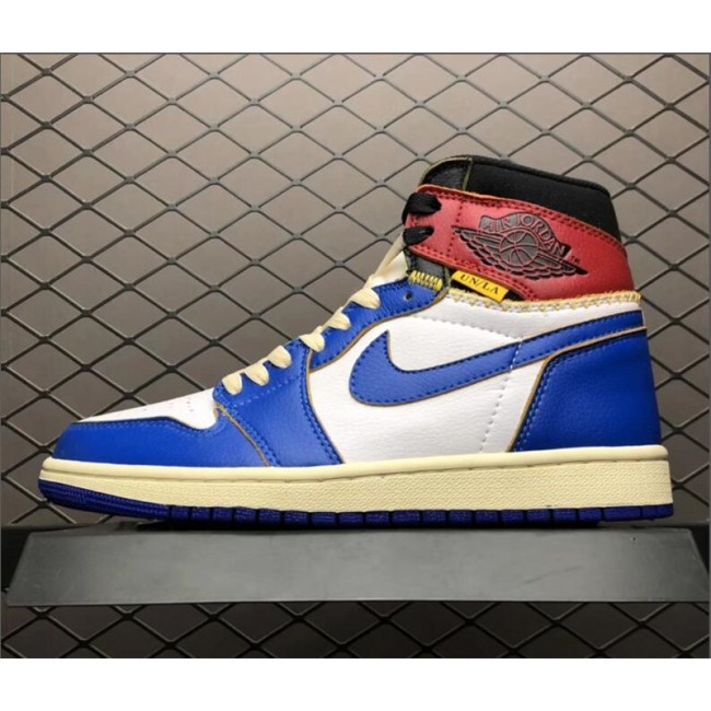 Mens Union Los Angeles x Air Jordan 1 Retro High OG NRG