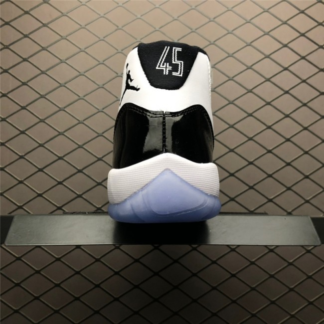 Womens Air Jordan 11 Retro GS Concord