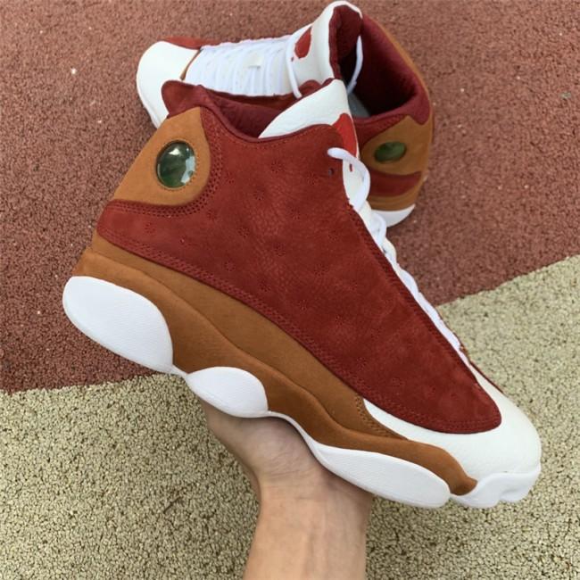 Mens 2020 Jordan Shoes Air Jordan 13 Retro Premio Bin23