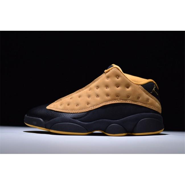 Mens Air Jordan 13 Retro Low Chutney