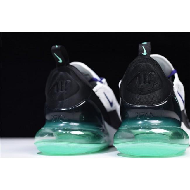 Mens/Womens Nike Max 270 Grape Running Shoes