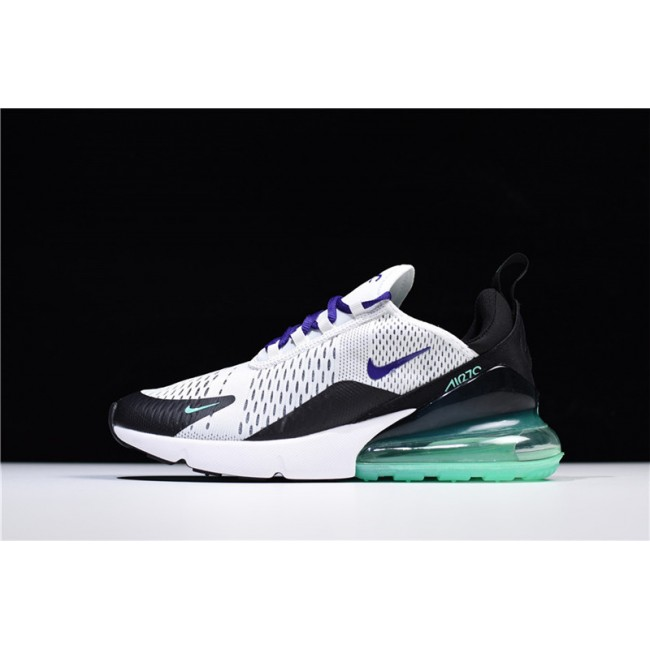 Mens/Womens Nike Max 270 Grape Running Shoes