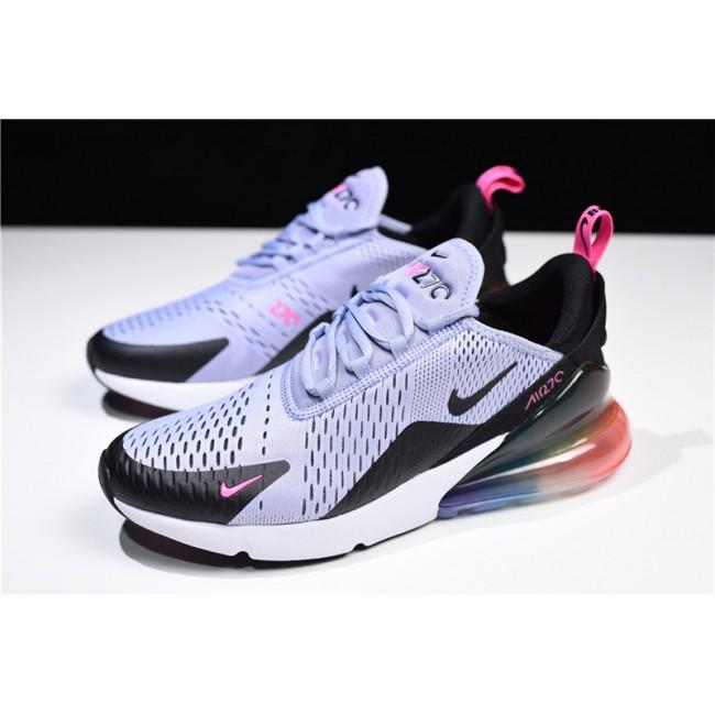 Mens/Womens Nike Air Max 270 Be True Multi-Color