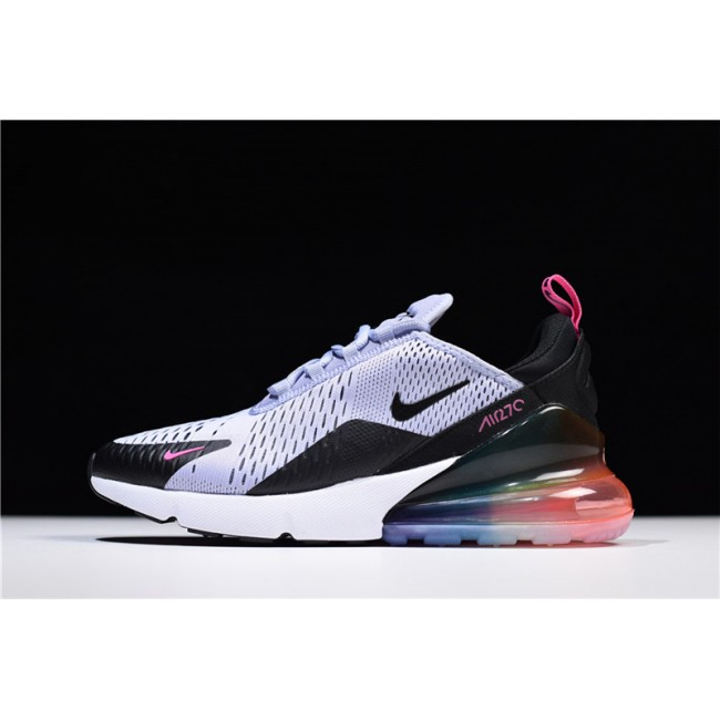 Mens/Womens Nike Air Max 270 Be True Multi-Color