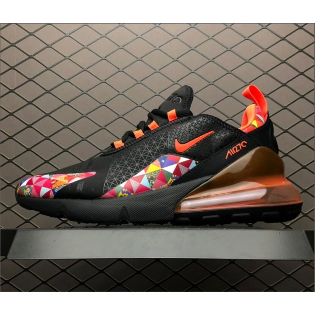 Mens Nike Air Max 270 CNY Patchwork BV6650-016