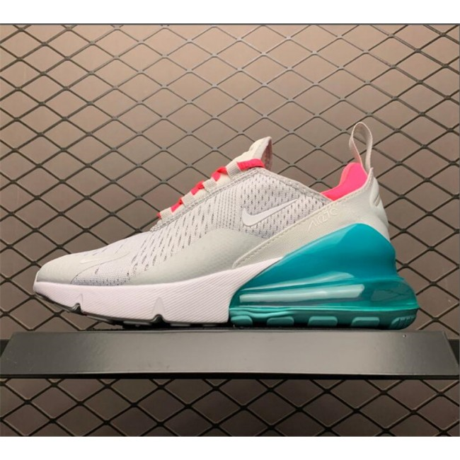 Womens Nike Air Max 270 South Beach AH6789-065