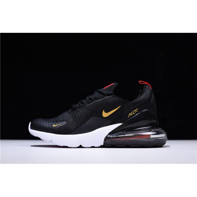 Mens Nike Air Max 270 Flyknit FIFA World Cup Russia