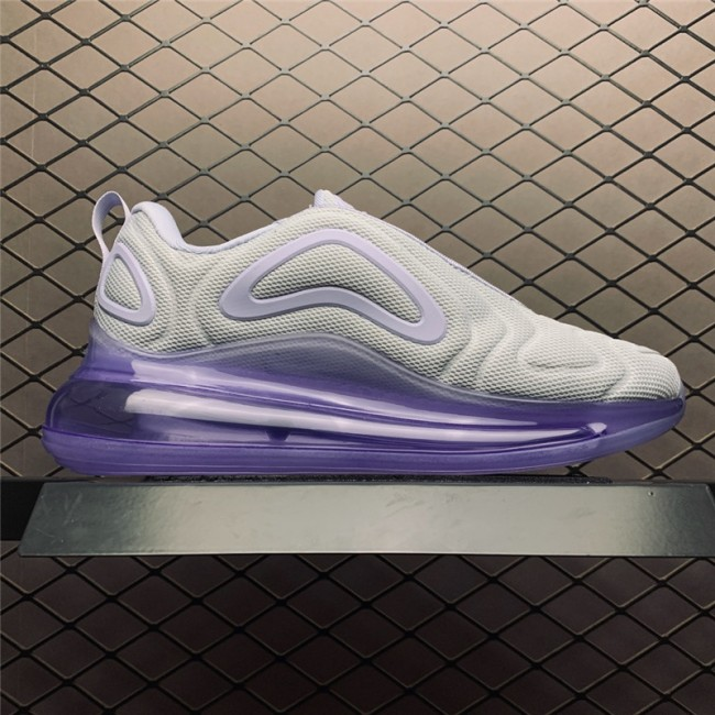 Womens Summer Nike Air Max 720 Oxygen Purple