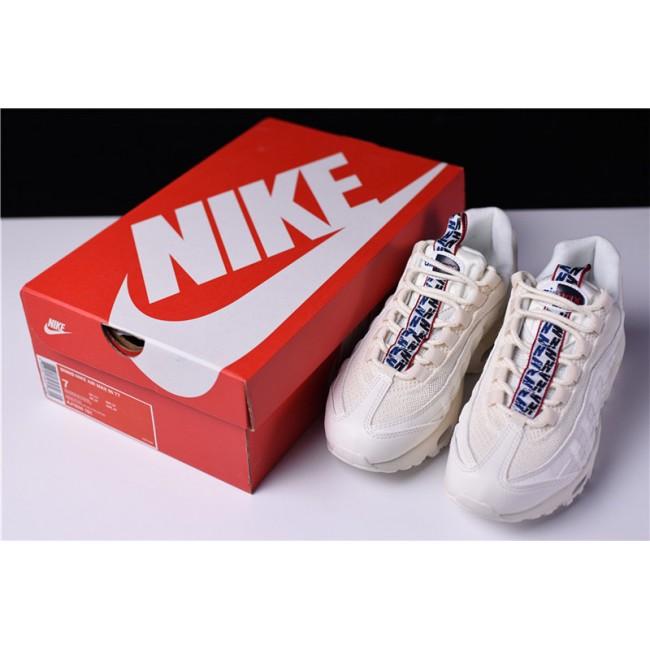 Mens/Womens Nike Air Max 95 TT Pull Tab AJ1844-101