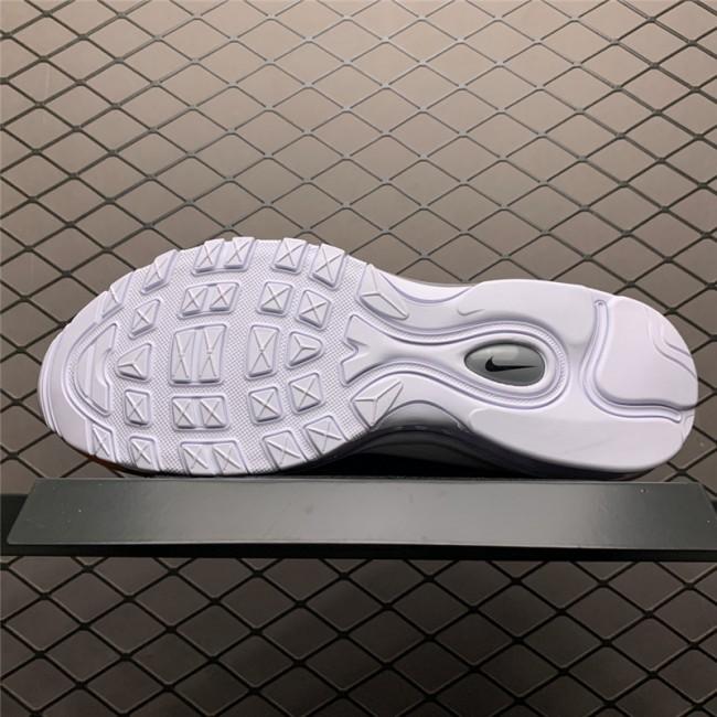 Mens/Womens Nike Air Max 97 Brown Blue-White 921826-101