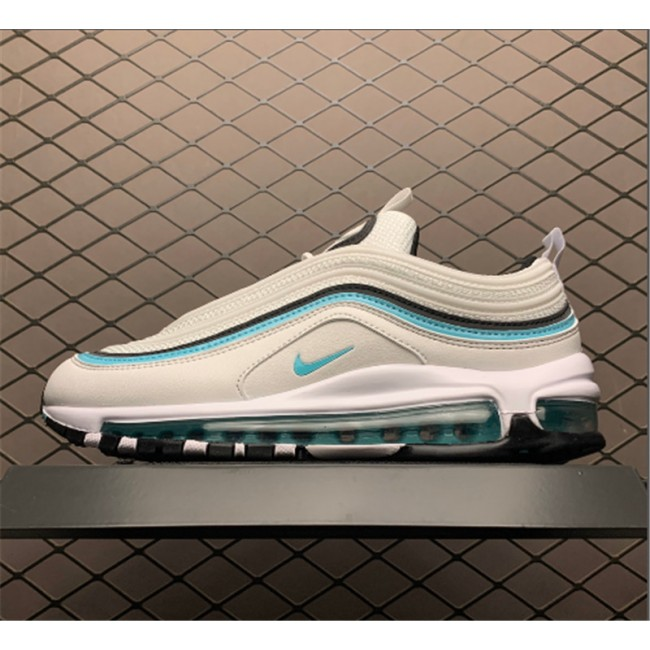 Mens/Womens Nike Air Max 97 Aurora Green White CZ3574-130