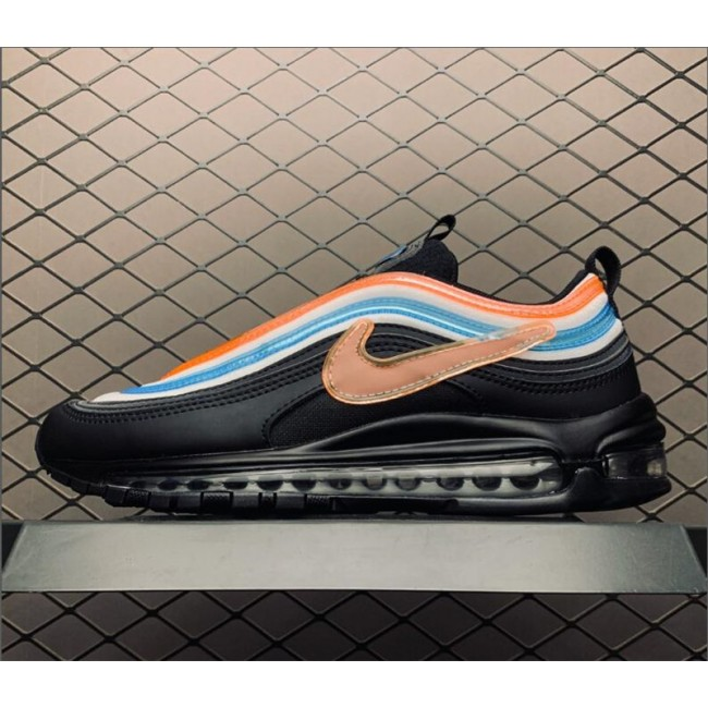 Mens/Womens Nike Air Max 97 Seoul On Air Running CI1503-001