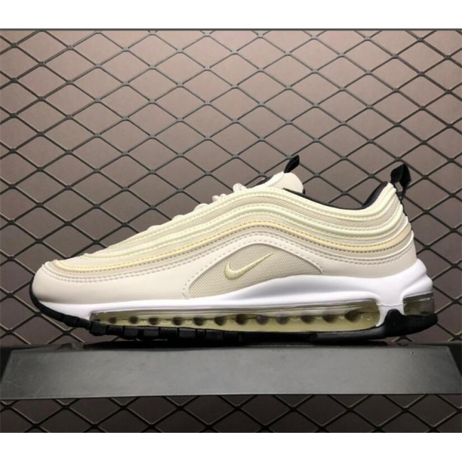 Womens Nike Air Max 97 Phantom Phantom Desert Sand-Black-Beach