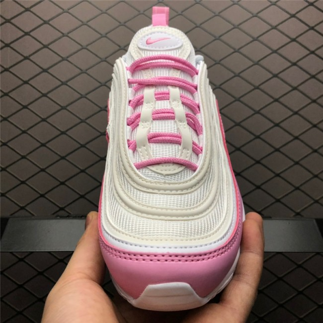 Womens Nike Air Max 97 Essential Psychic Pink On Sale