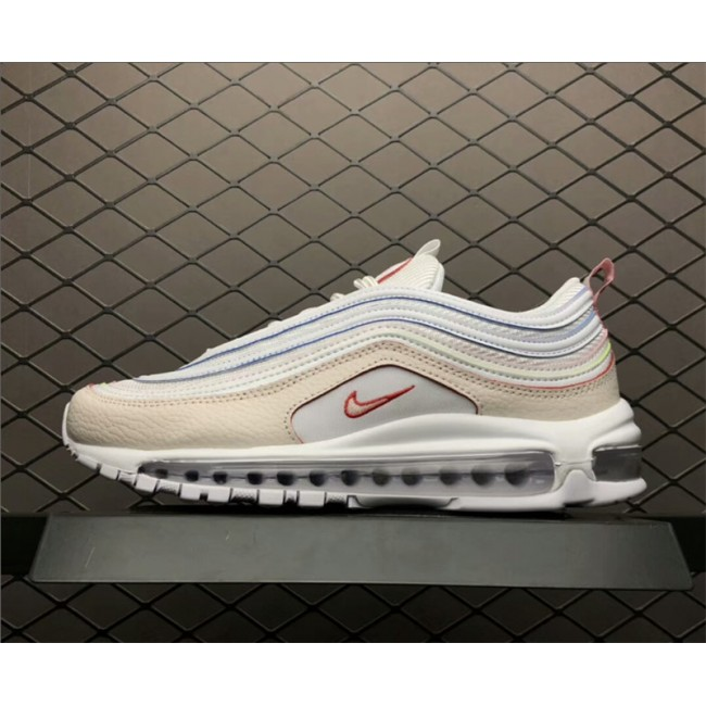 Womens Nike Air Max 97 SE Tea Berry AQ4137-100