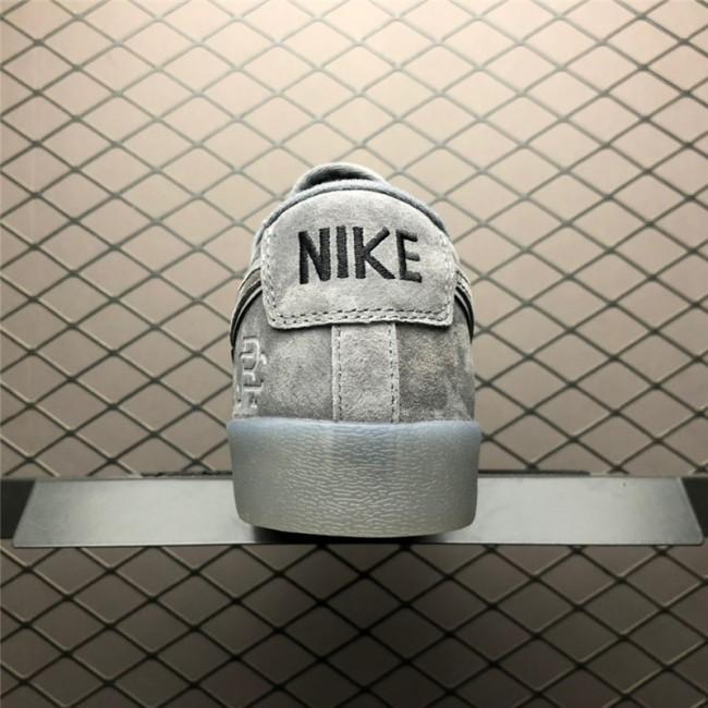 Mens/Womens Nike Blazer Low SD Dark Grey Black 454471-900