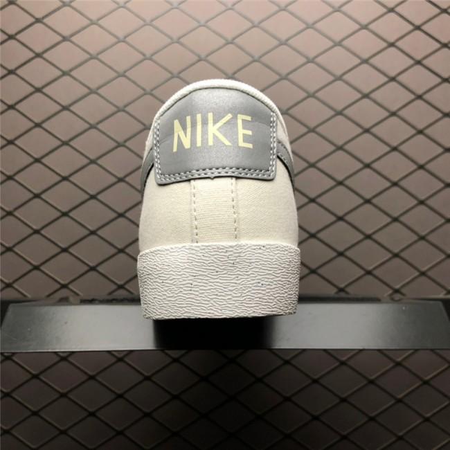 Mens/Womens Nike Blazer Low LX Plant 3M White Running Shoes
