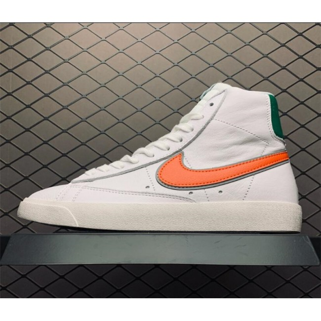 Mens/Womens Stranger Things x Nike Blazer Mid Hawkins High School