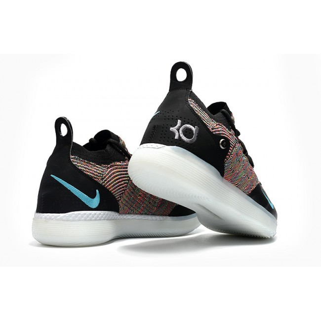Mens New Release Nike KD 11 Multicolor Shoes AO2604-001