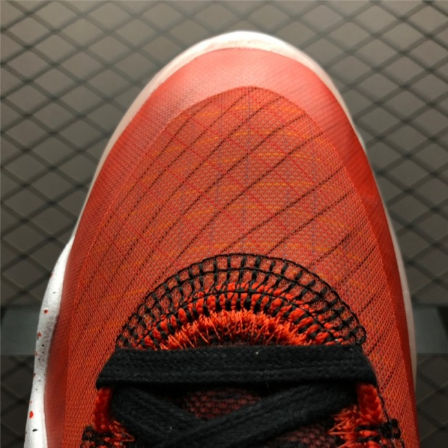 Mens Nike KD 12 University Red AR4230-600