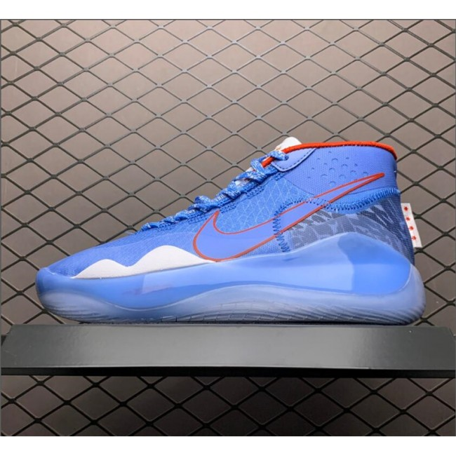 Mens Nike KD 12 Don C All-Star Basketball Shoes