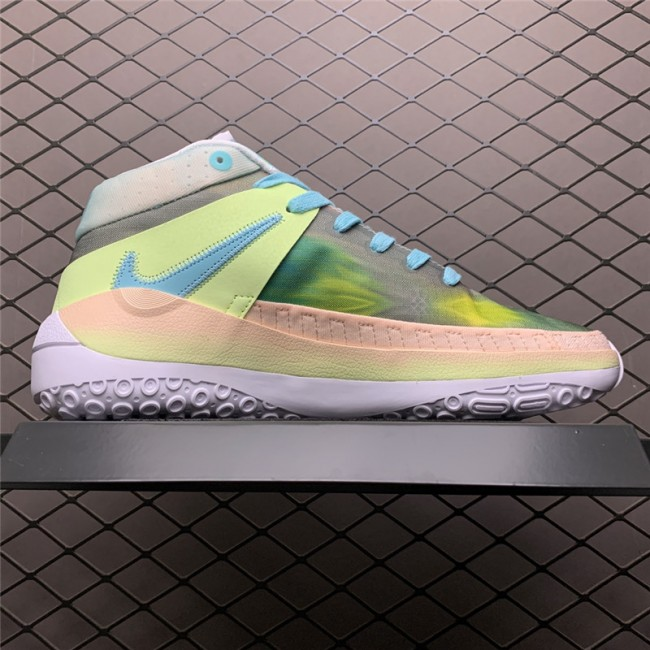Mens Release Nike KD 13 Chill Shoes CI9948-602