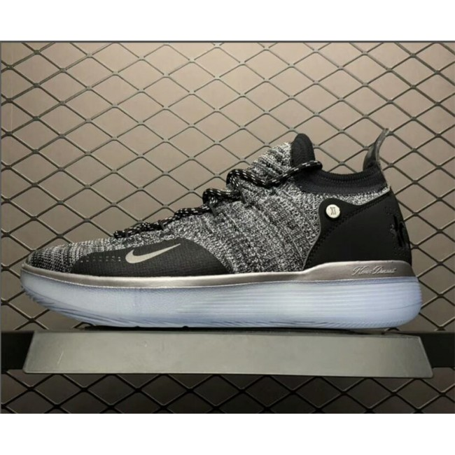 Mens Nike KD 11 Still KD AO2605-004