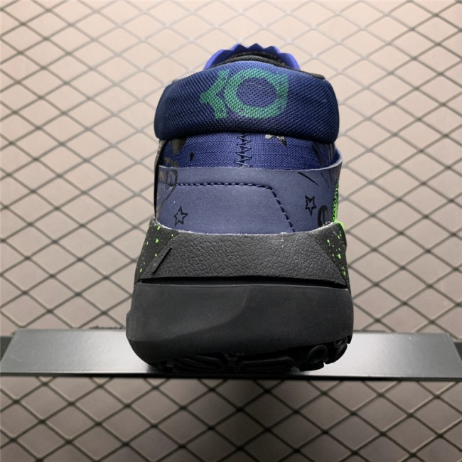 Mens Nike KD 13 EP Planet Of Hoops Basketball Shoes CI9949-400
