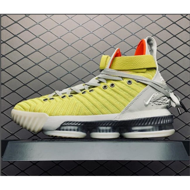 Mens HFR x Nike LeBron 16 Harlem Stage To CI1145-700