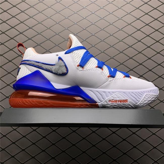 Mens Nike Lebron 17 Low Tune Squad Shoes