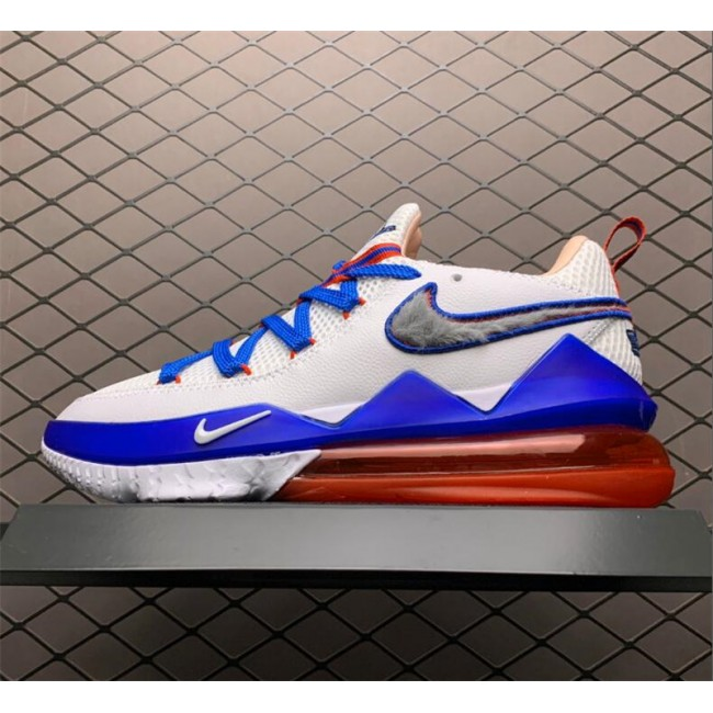 Mens Nike Lebron 17 Low Tune Squad Shoes