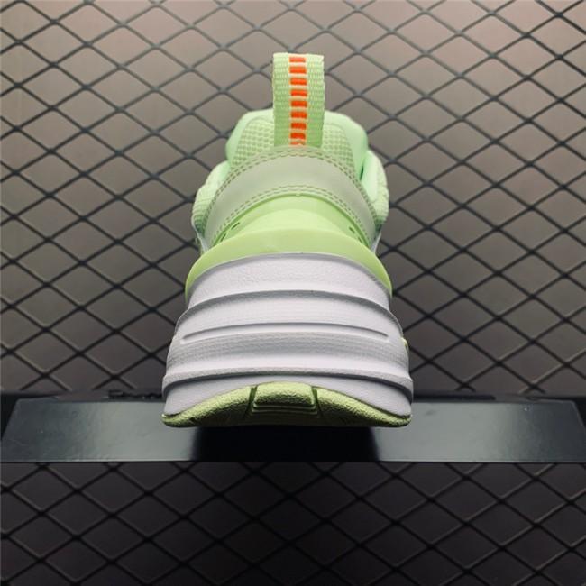 Womens Nike M2K Tekno Barely Volt On Sale
