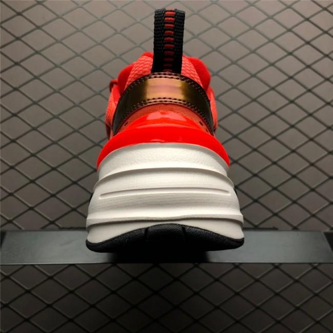 Mens/Womens Nike M2K Tekno Red Suede AV7030-600 Online