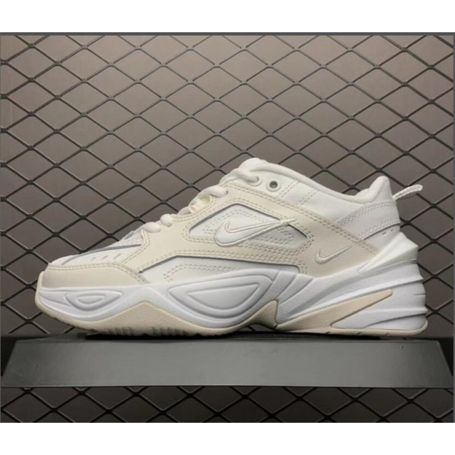 Mens/Womens Nike M2K Tekno Phantom Summit White