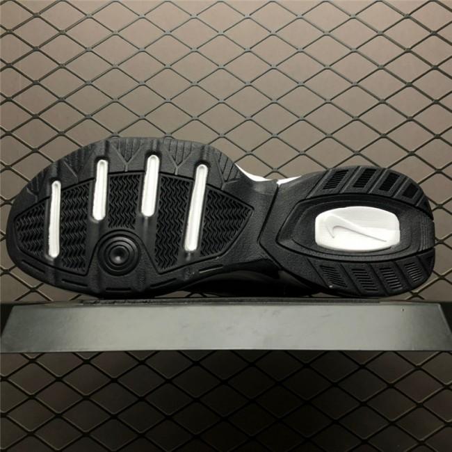 Mens/Womens Nike M2K Tekno Summit White Mountain Blue