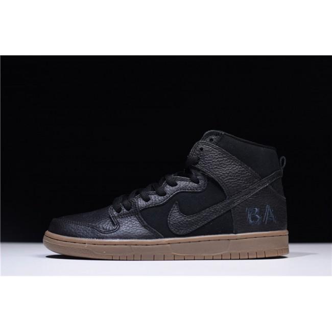 Mens Nike SB Dunk High Brian Anderson AH9613-001