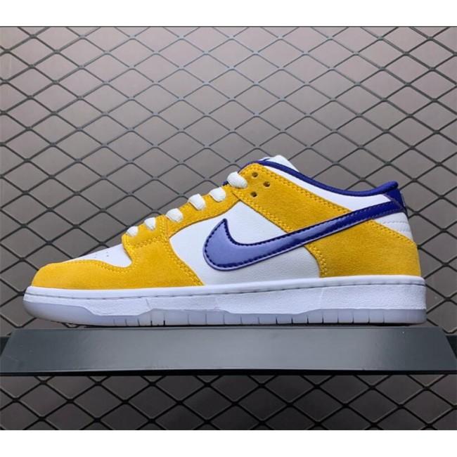 Mens/Womens Nike SB Dunk Low Laser Orange BQ6817-800