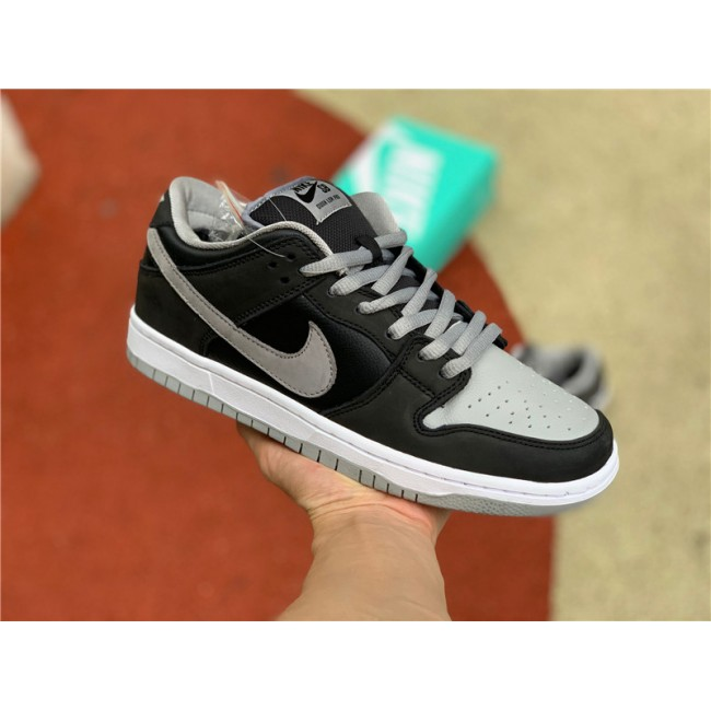 Mens Nike SB Dunk Low J-Pack Shadow BQ6817-007