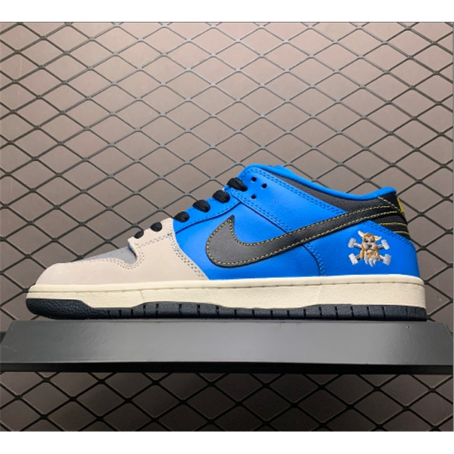 Mens/Womens Instant Skateboards x Nike SB Dunk Low 25th Anniversary