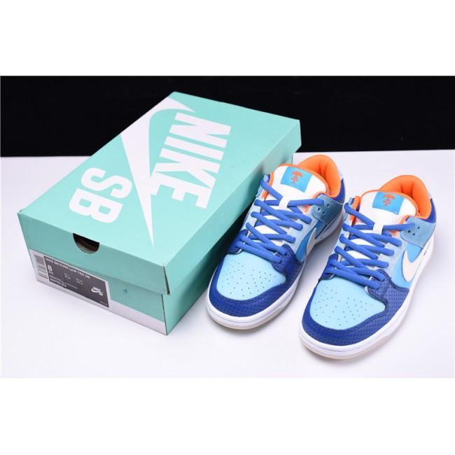 Mens Nike SB Dunk Low Premium QS Mia Skate Shop 10th Year Anniversary