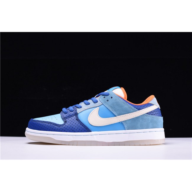 Mens Nike SB Dunk Low Premium QS Mia Skate Shop 10th Year Anniversary
