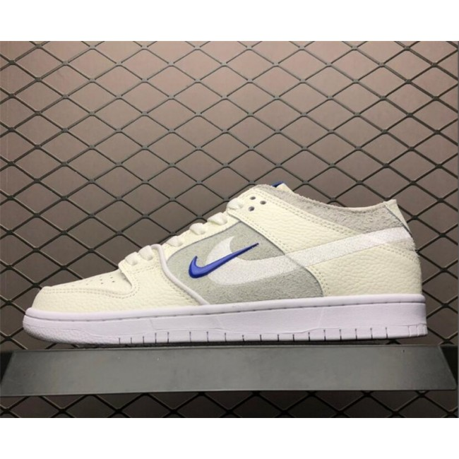 Mens Soulland x Nike SB Zoom Dunk Low Pro QS FRI.day Part 0.2