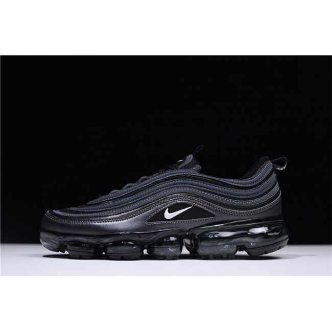 Mens/Womens Nike Air VaporMax 97 Black Reflect Running Shoes