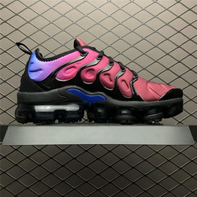 Womens Nike Air VaporMax Plus Hyper Violet