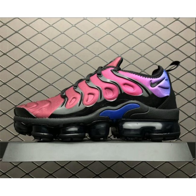 Womens Nike Air VaporMax Plus Hyper Violet