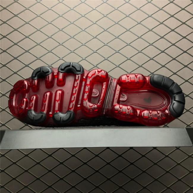 Mens Nike Air VaporMax 2.0 CNY Black Metallic Gold-University Red