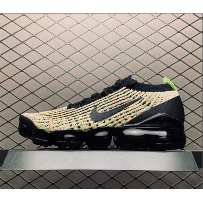Mens Nike Air VaporMax 3.0 Shoes Multi-Color Sale