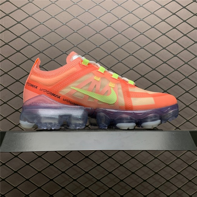 Womens Nike Air VaporMax Pink Tint