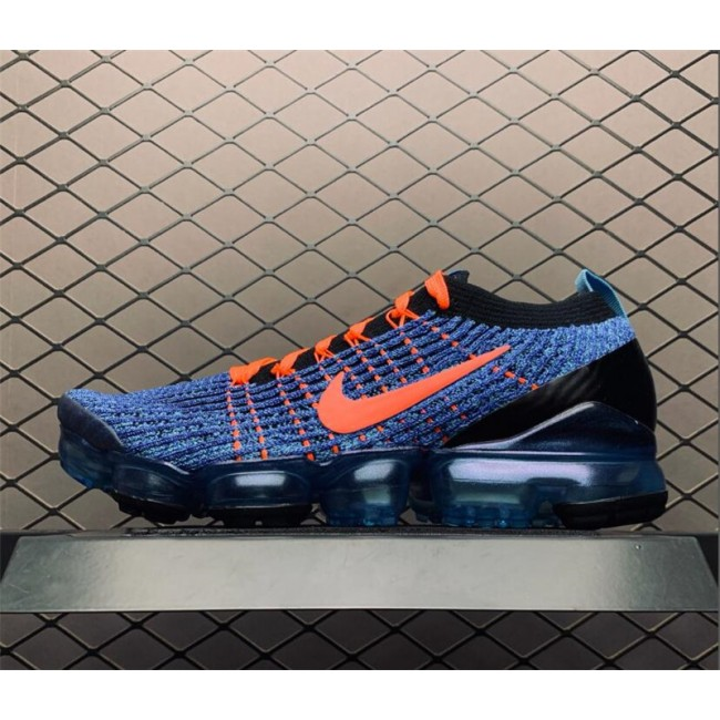 Mens Nike Air VaporMax 3.0 Blue Fury